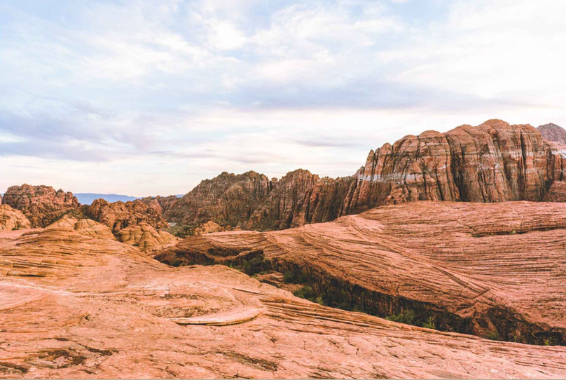 3 Days In Southern Utah: A Perfect Family Winter Retreat Itinerary