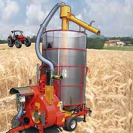 lubricación agrícola