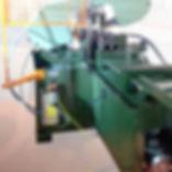 lubricación máquinas herramientas