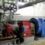 lubricación energía