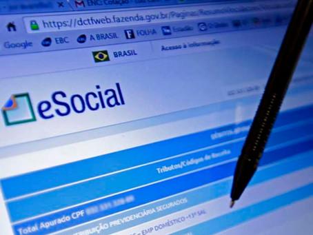 Desconto do INSS e eSocial – Mudanças em Março/2020
