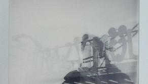 Polaroids in Brighton w/ Gabby Frost