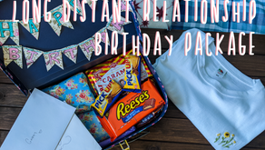 Creating a Birthday Package for Long Distant Girlfriend