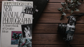 Photography Books to be Inspired by.