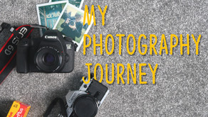 Starting my Photography journey.