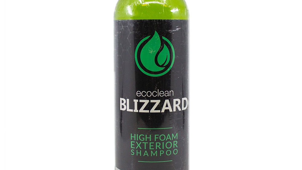 Blizzard Exterior Shampoo 500ml