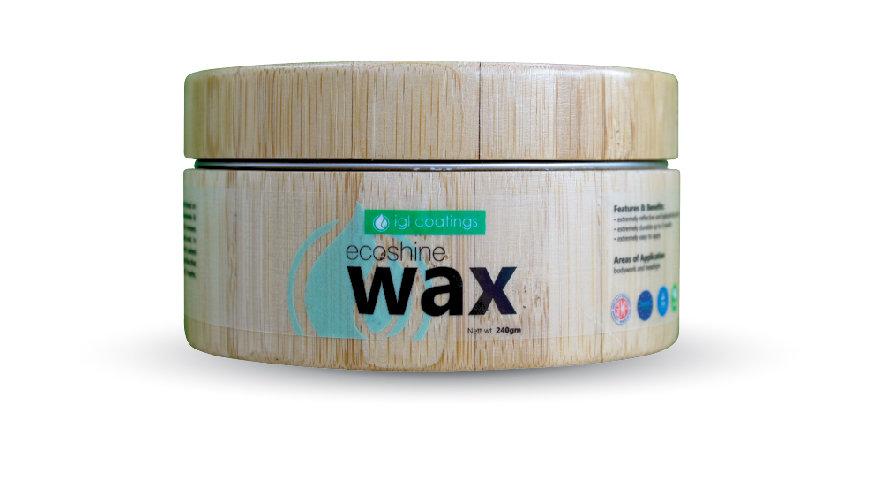 Ecoshine Wax