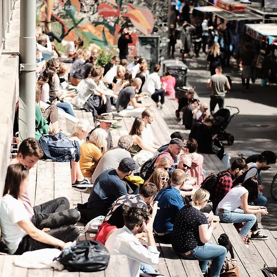 Hornstulls marknad Sunday