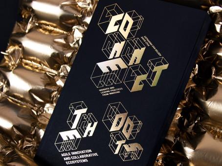 """""""Connect the Dots"""": Das Buch über innovative Ökosysteme"""
