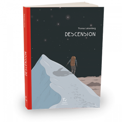 Descension  - Editions Guérin