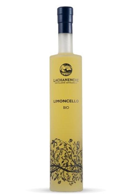Liloncello bio 25% 50cl - Lachanenche