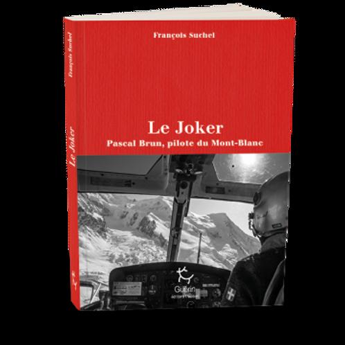 Le Joker  - Editions Guérin