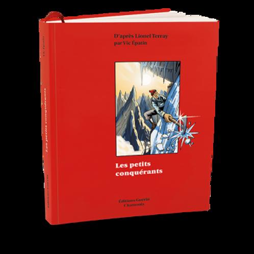 Les petits conquérants - Editions Guérin