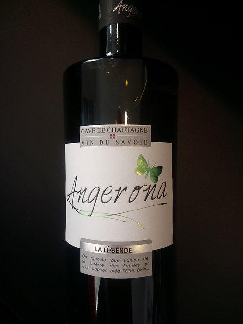 Vin Angerona blanc 75cl - Cave du Chautagne