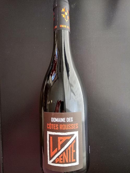 La Pente 75cl - Domaine des Côtes Rousses