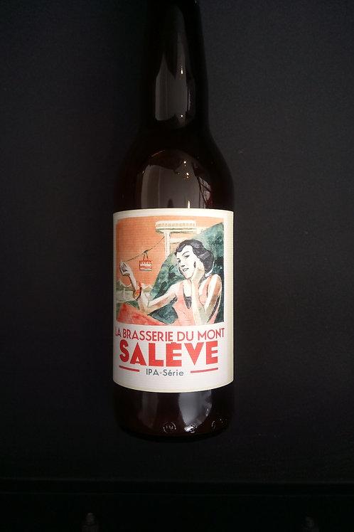Bière IPA Série 33cl - La Brasserie Du Mont Salève