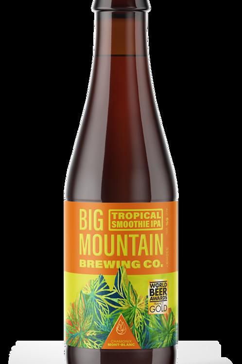 Bière Tropical Smoothie IPA 33cl - Big Mountain