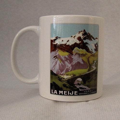 Mug La Meije