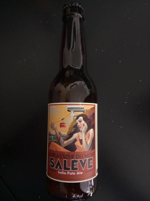 Bière IPA 33cl - La Brasserie Du Mont Salève