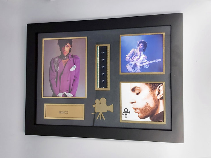 Prince Film Cell