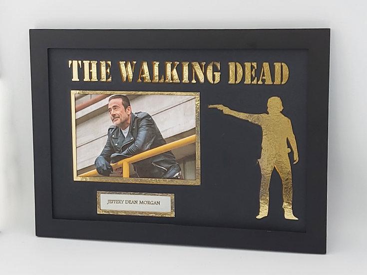 The Walking Dead - Jeffery Dean Morgan