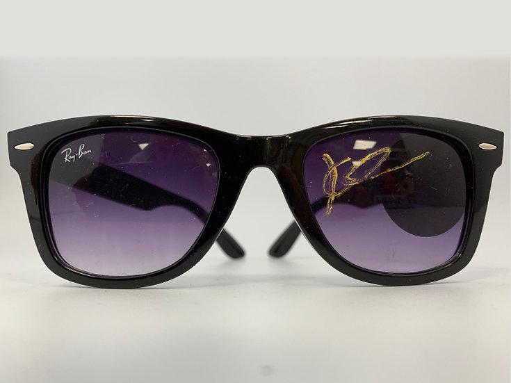 Karl Urban signed Ray-Ban Sunglasses