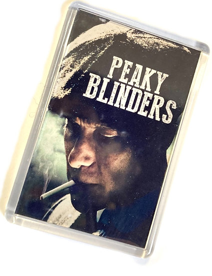Peaky Blinders - Tommy Shelby