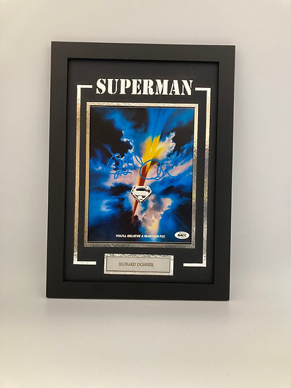 Richard Donner - Superman
