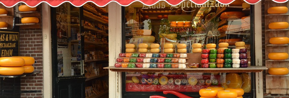 BTEC IT Unit 5 Exemplar Solution - The Cheese Shop
