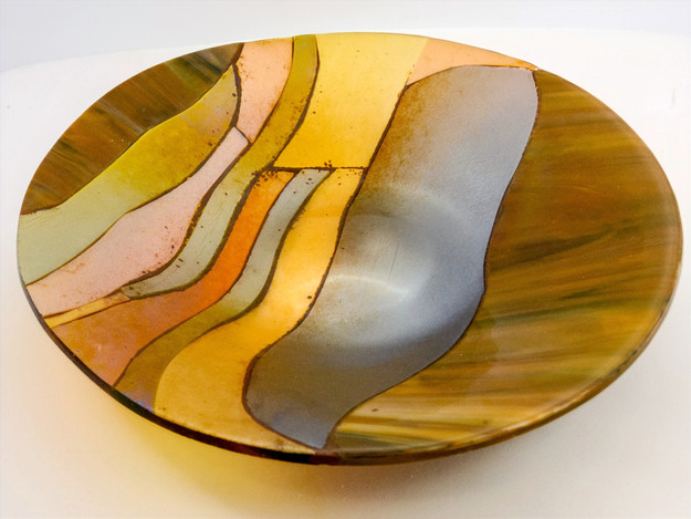 Shifting Sand Bowl