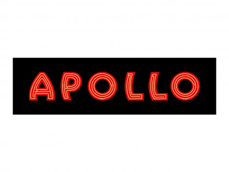 Belle Lundon Apollo Theater