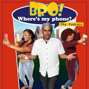 Bro! Where's my phone? Episode 21: Actress, Singer, Songwriter Belle Lundon