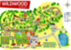 Map of Wildwood Escot
