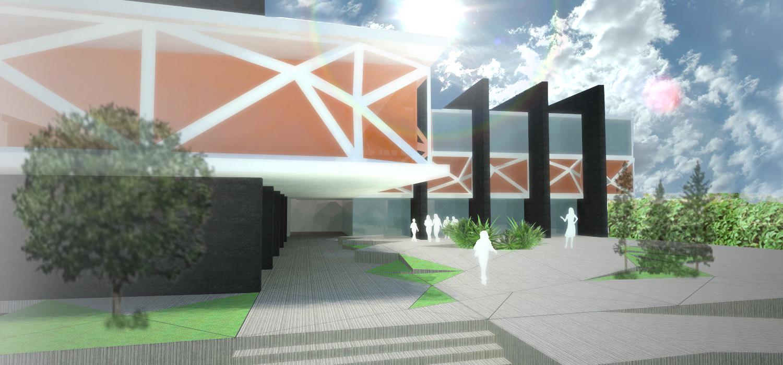 Plaza X