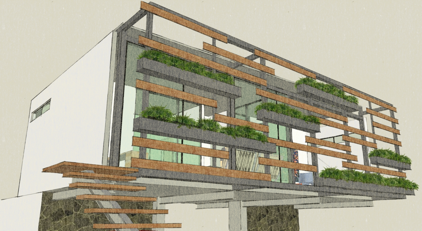 JOB1 / MEGA arquitectura