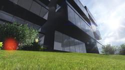 CH / MEGA arquitectura