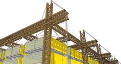 TECH / MEGA arquitectura
