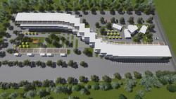 MEGA arquitectura