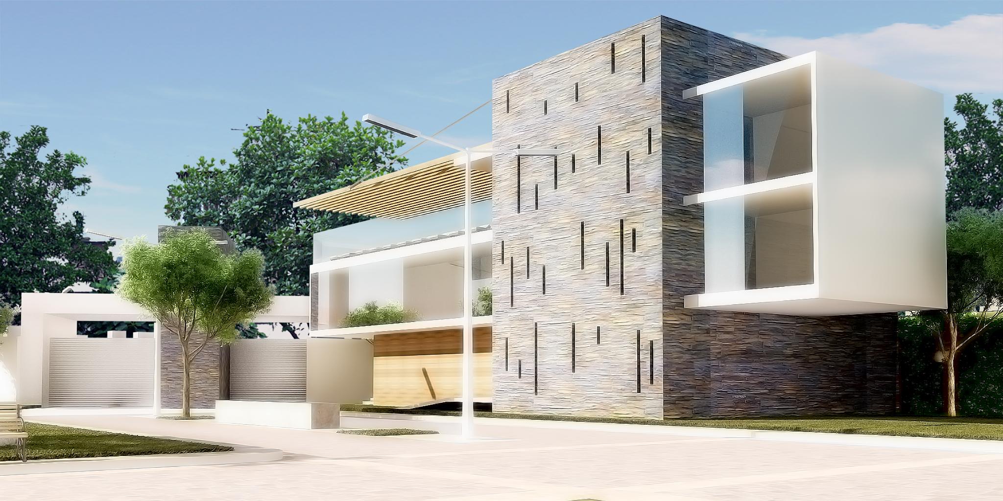 ESPIRITU / MEGA arquitectura