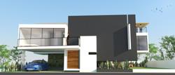 E-1House / MEGA arquitectura