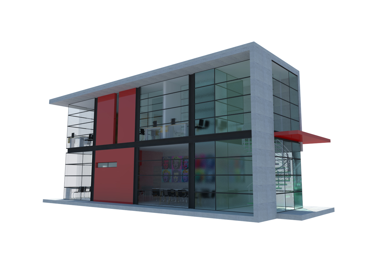BOMBA / MEGA arquitectura