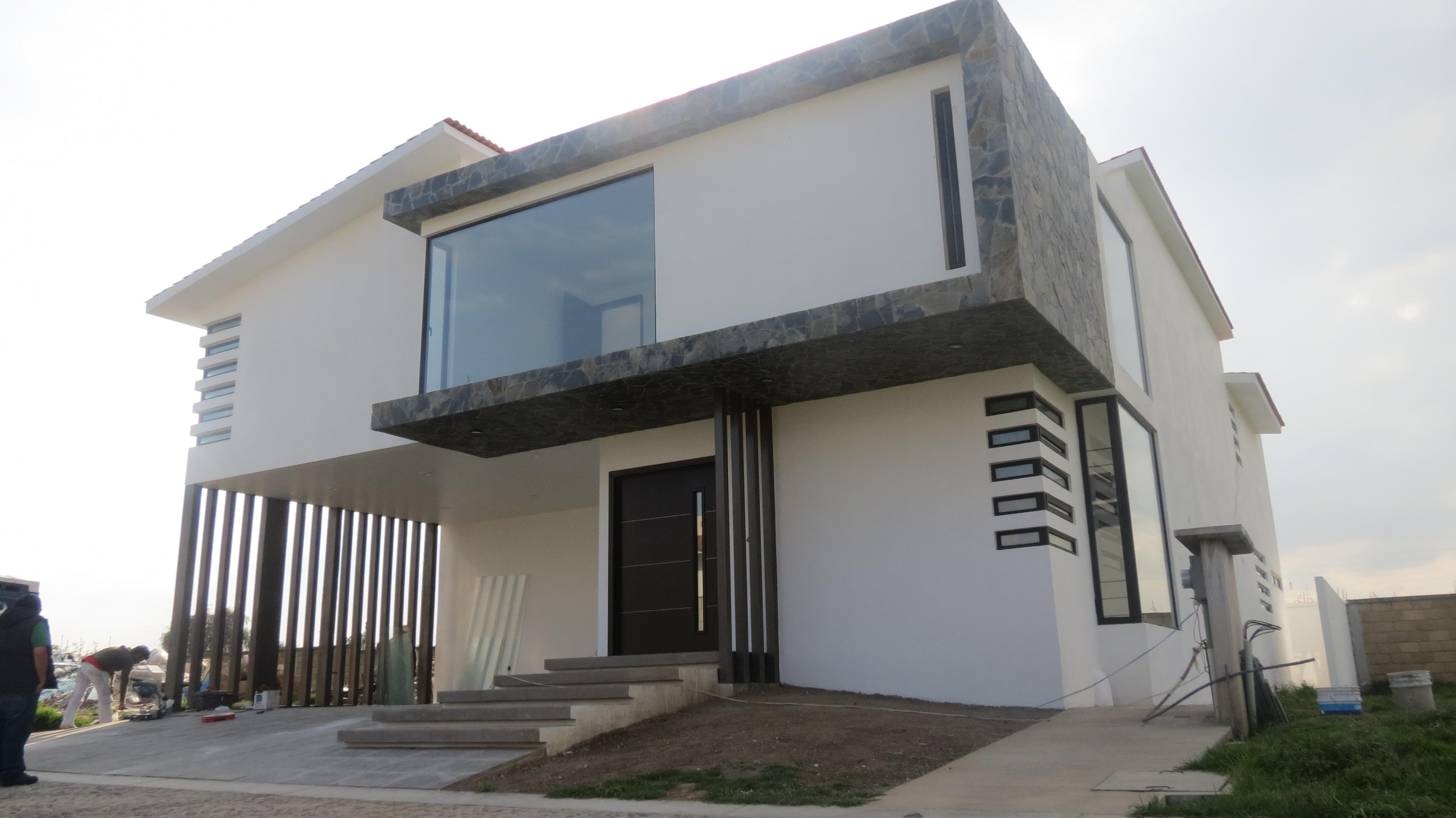 MESON / MEGA arquitectura