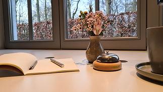 schriftje met vaste hand