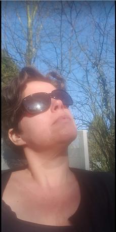 Eva Noels copywriter