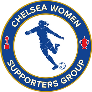 Chelsea Women Supporters Group badge