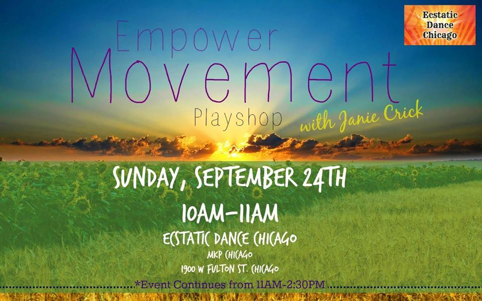 Empower Movement