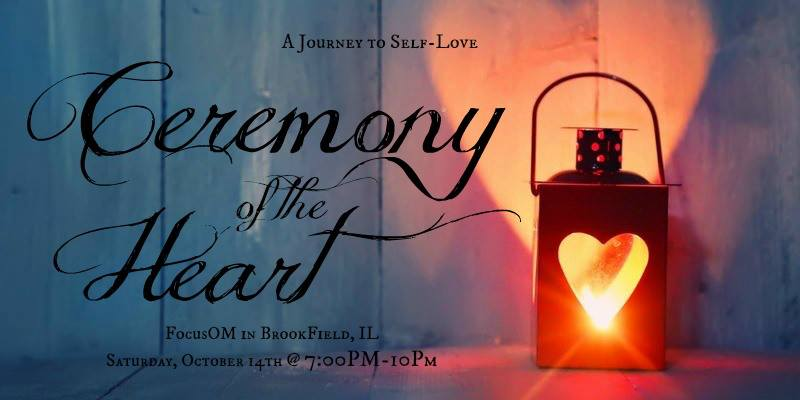 Ceremony of the Heart