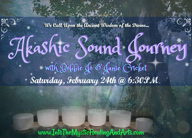 Akashic Sound Journey