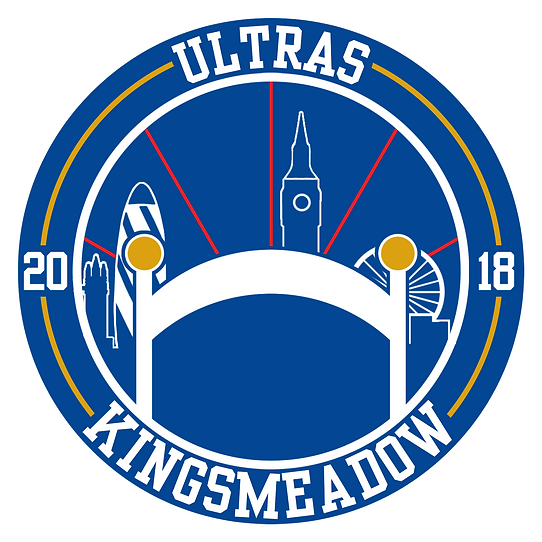 CWSG Ultras badge