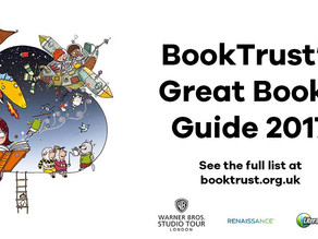 Children's Book Week | BookTrust